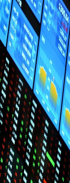 Afbeelding bij artikel Aandelenkoersen dalen, welke wijziging moet u nu doorvoeren in uw beleggingsportefeuille?