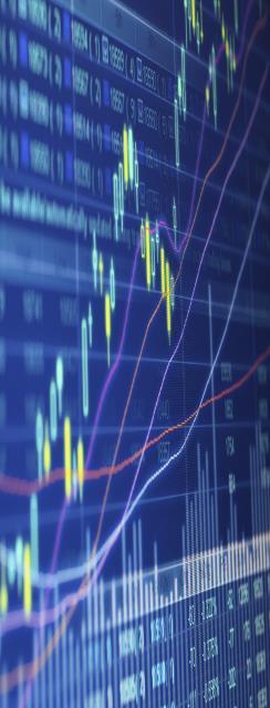 Afbeelding bij artikel Beurzen vandaag: stijgende rente duwt aandelen diep in het rood