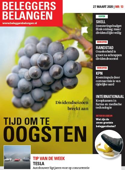 Beleggers Belangen Magazine 13