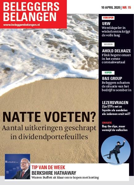 Beleggers Belangen Magazine 15