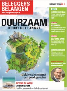 Bekeggers Belangen magazine week 12