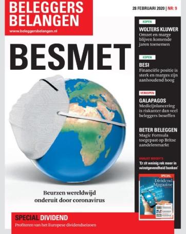 Beleggers Belangen Magazine 9