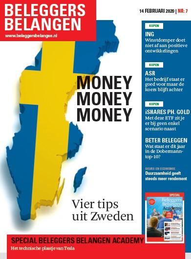 Beleggers Belangen magazine week 7