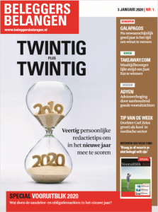 cover 1 2020