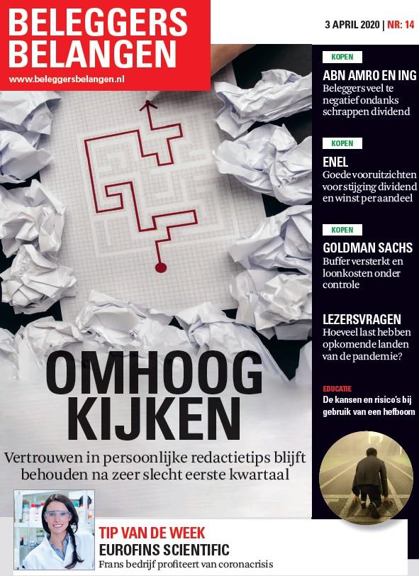 Beleggers Belangen Magazine 14