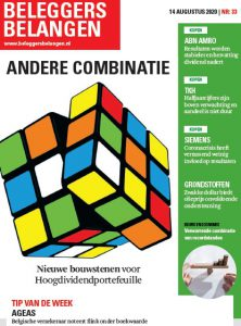 Beleggers Belangen Magazine 33