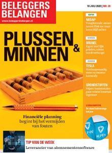 Beleggers Belangen Magazine 28