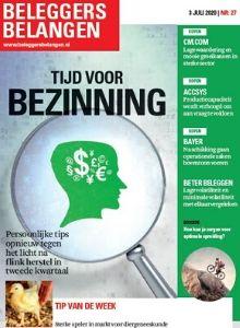 Beleggers Belangen Magazine 27