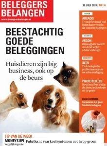 Beleggers Belangen Magazine 31