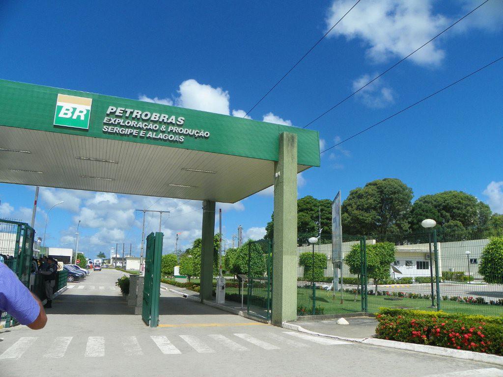 Kopers aandeel Petrobras wacht de koude kermis ... Aandeel Ing
