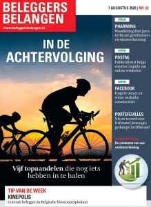 Beleggers Belangen Magazine 32