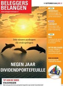 Beleggers Belangen Magazine 37