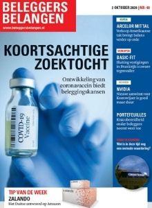 Beleggers Belangen Magazine 40
