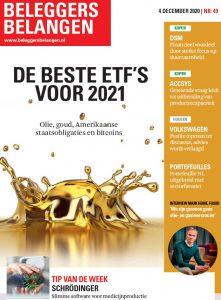 Beleggers Belangen Magazine 49