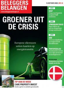 Beleggers Belangen Magazine 42