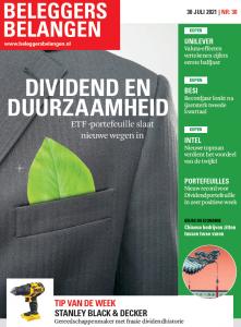 Beleggers Belangen Magazine 2021 30