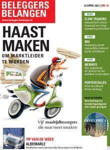 Beleggers Belangen Magazine 16