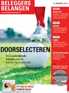 Beleggers Belangen magazine 2021 23