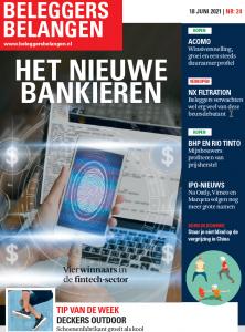 Beleggers Belangen Magazine 24 2021