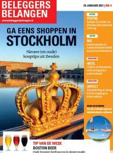 Beleggers Belangen Magazine 4