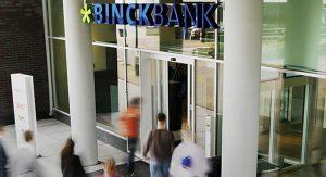 winstsprong Binckbank