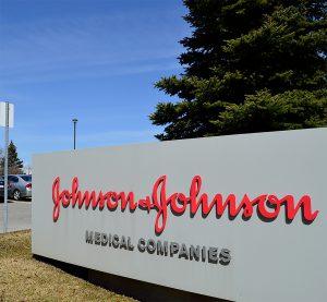 van Johnson & Johnson