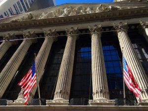 amerikaanse aandelen