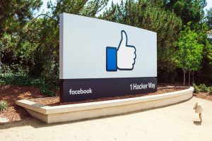 Facebook is terug
