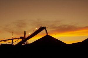 mijnbouw