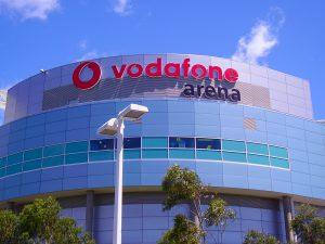 Vodafone kan
