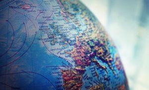 over opkomende landen