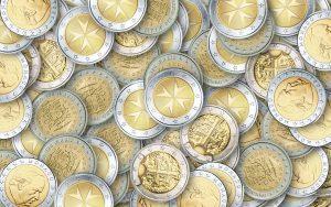 €1000 aan dividendinkomen