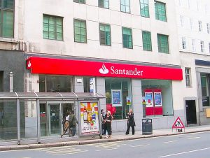 voor Santander