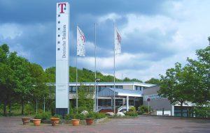 Deutsche Telekom stelt