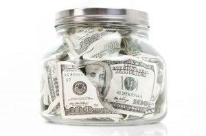 kosteloze fondsen