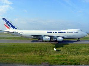 luchtvaartmaatschappij