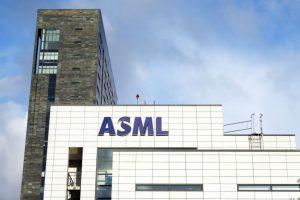 ASML verwacht omzetversnelling
