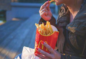 McDonald's verkoopt