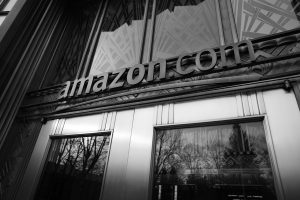 cijfers Amazon en Alphabet
