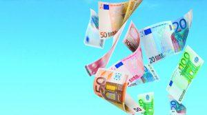 hoog dividend portefeuille
