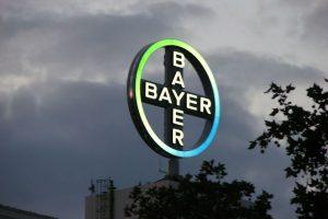 voor Bayer