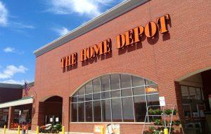 Home Depot weet omzetgroei te realiseren