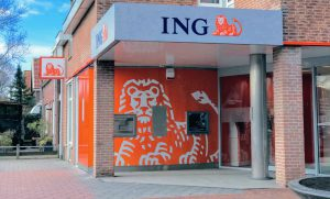 ING, Shell
