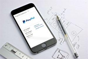 Paypal favoriete betalingsdienst