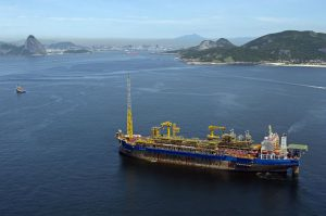 SBM Offshore trekt stijgende lijn