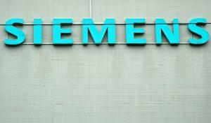Siemens verwacht