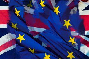 Top 20 Brexit-aandelen