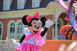 Walt Disney bereidt