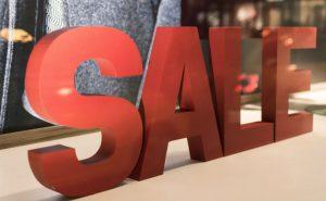 verkoop dividendaandelen