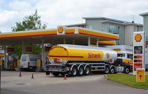 voor Shell